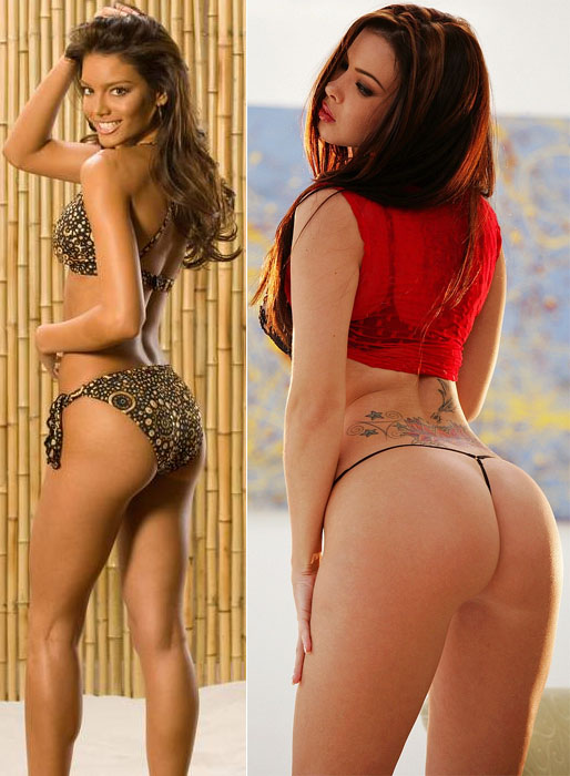 Zuleyka Rivera Nude Hot Girls Wallpaper
