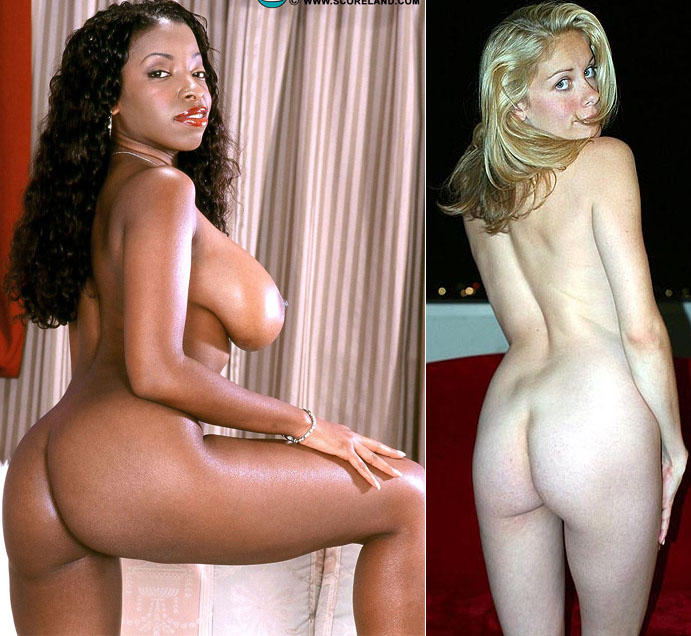 Vanessa from Scoreland and Sharon from Mattsmodels.
