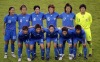 Women soccer players - Japan