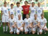 Women soccer players - Russia
