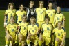 Women soccer players - Ukraine
